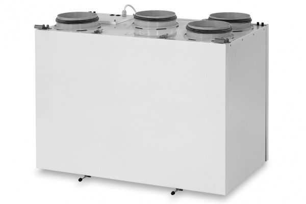 SYSTEEM D - VENTO AIR